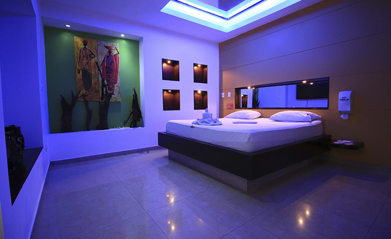 Motel Casa Blanca en Juanchito : MotelNow