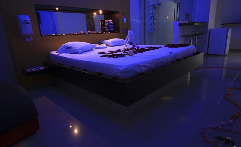 Habitación Suite Elite en Casa Blanca : MotelNow