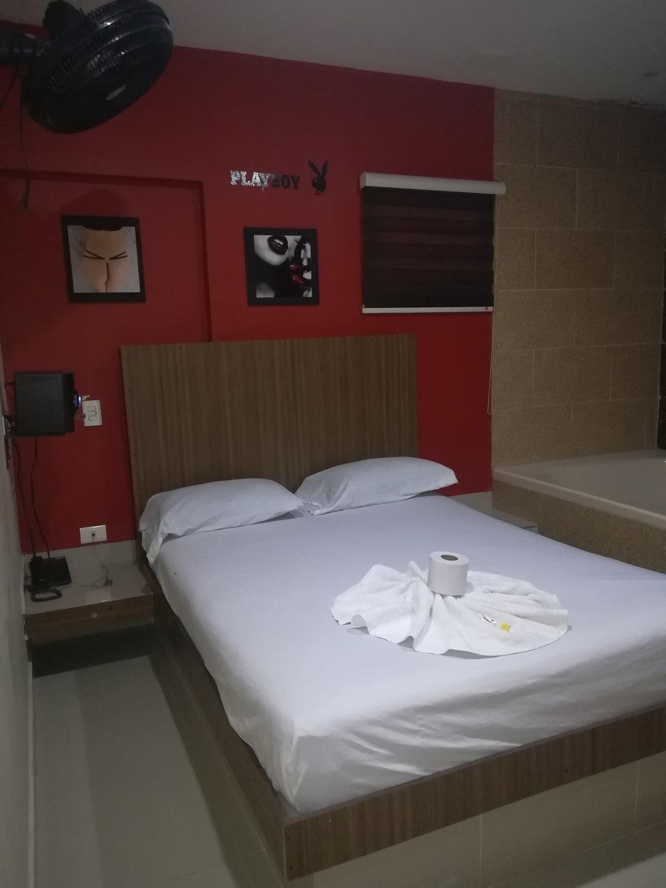 Milán Suite en Comuna 10 : MotelNow