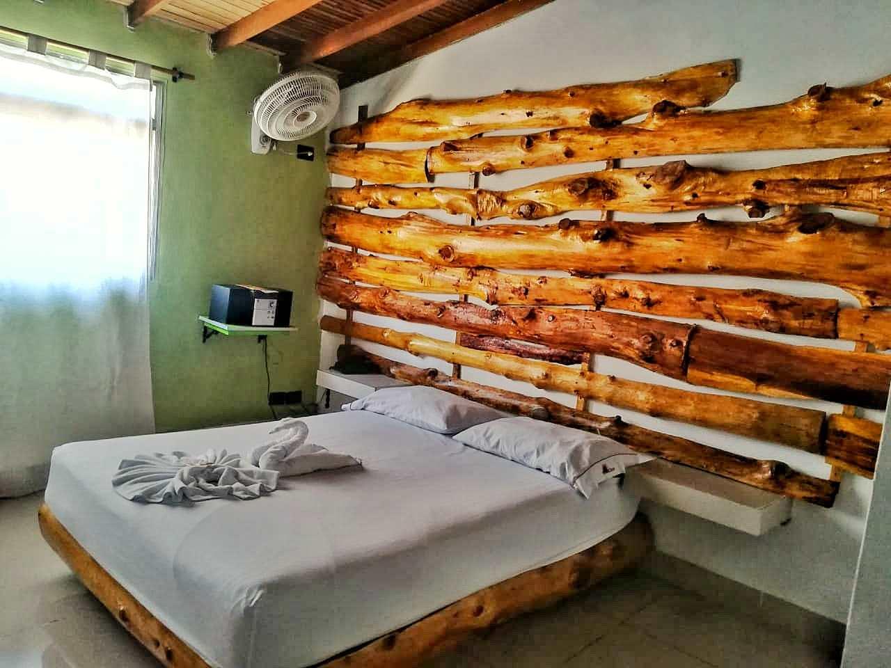 Habitación Sencilla en Suite Punto clave : MotelNow