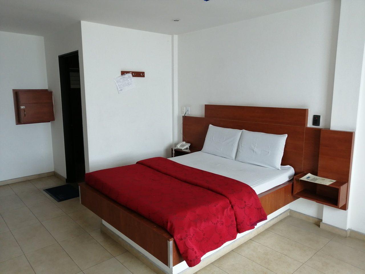 Habitación Sencilla Especial en Blue International : MotelNow