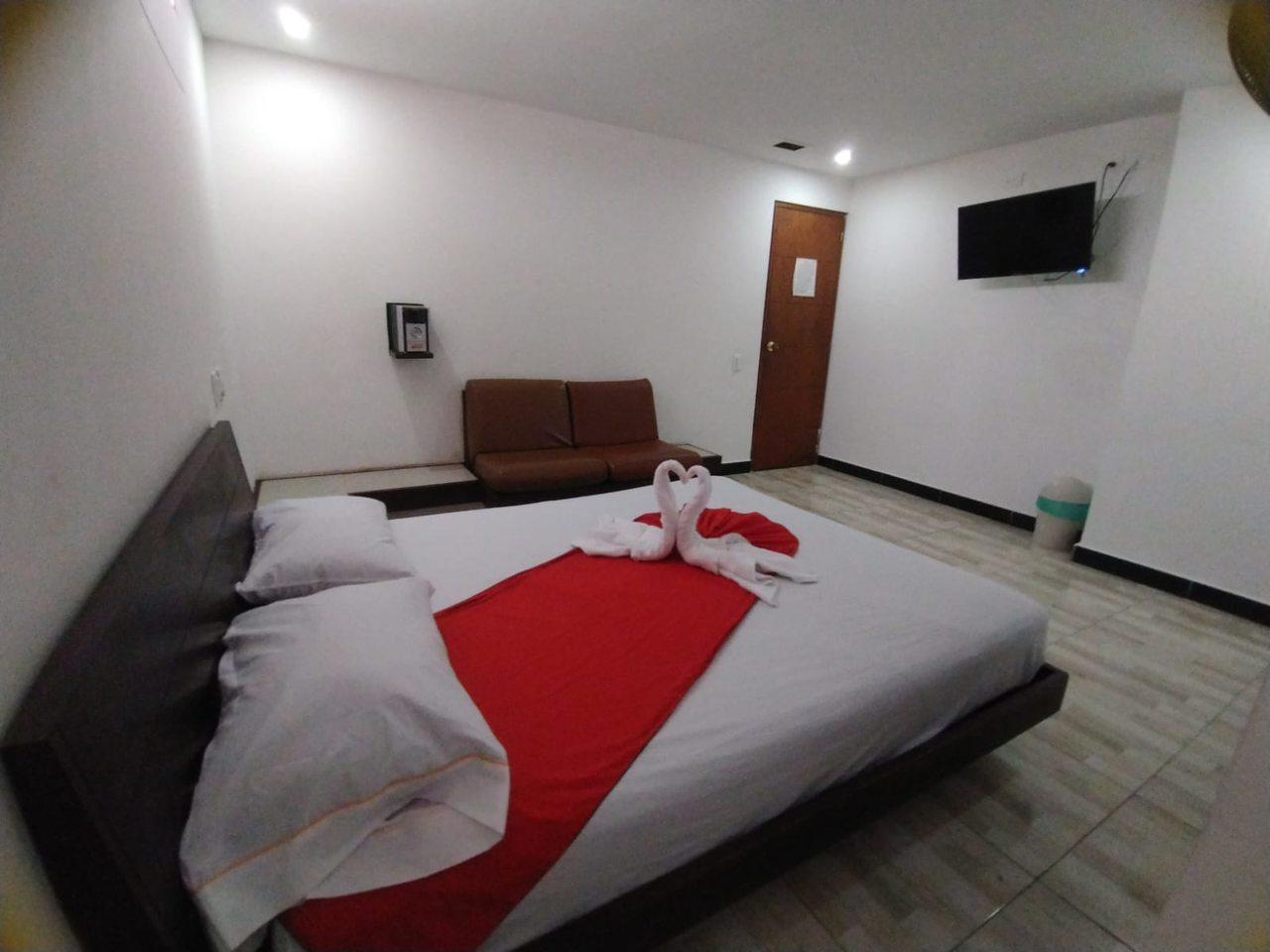 Habitación Sencilla en Milano : MotelNow