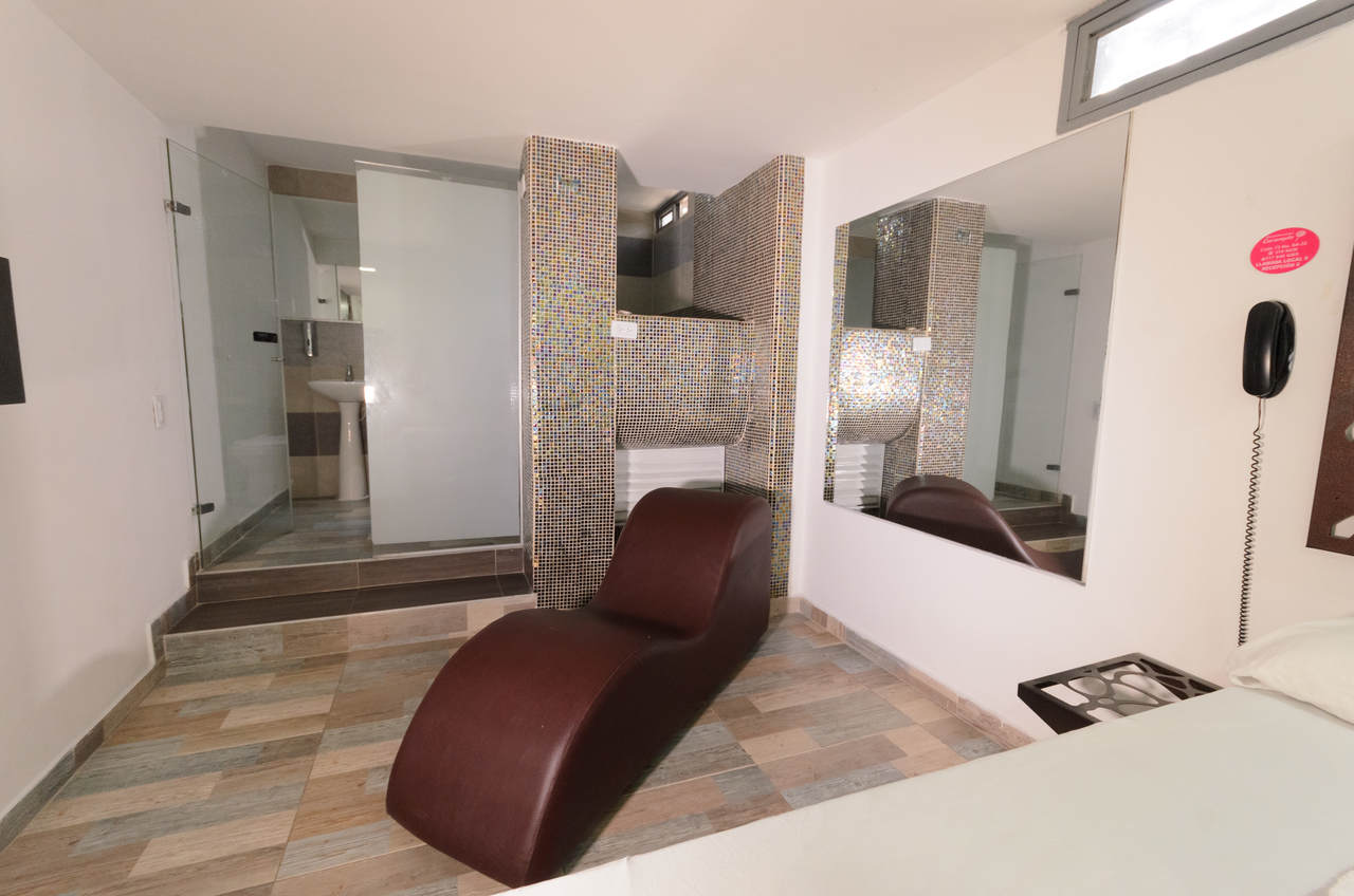 Habitación Suite en Residencias Caramelo : MotelNow
