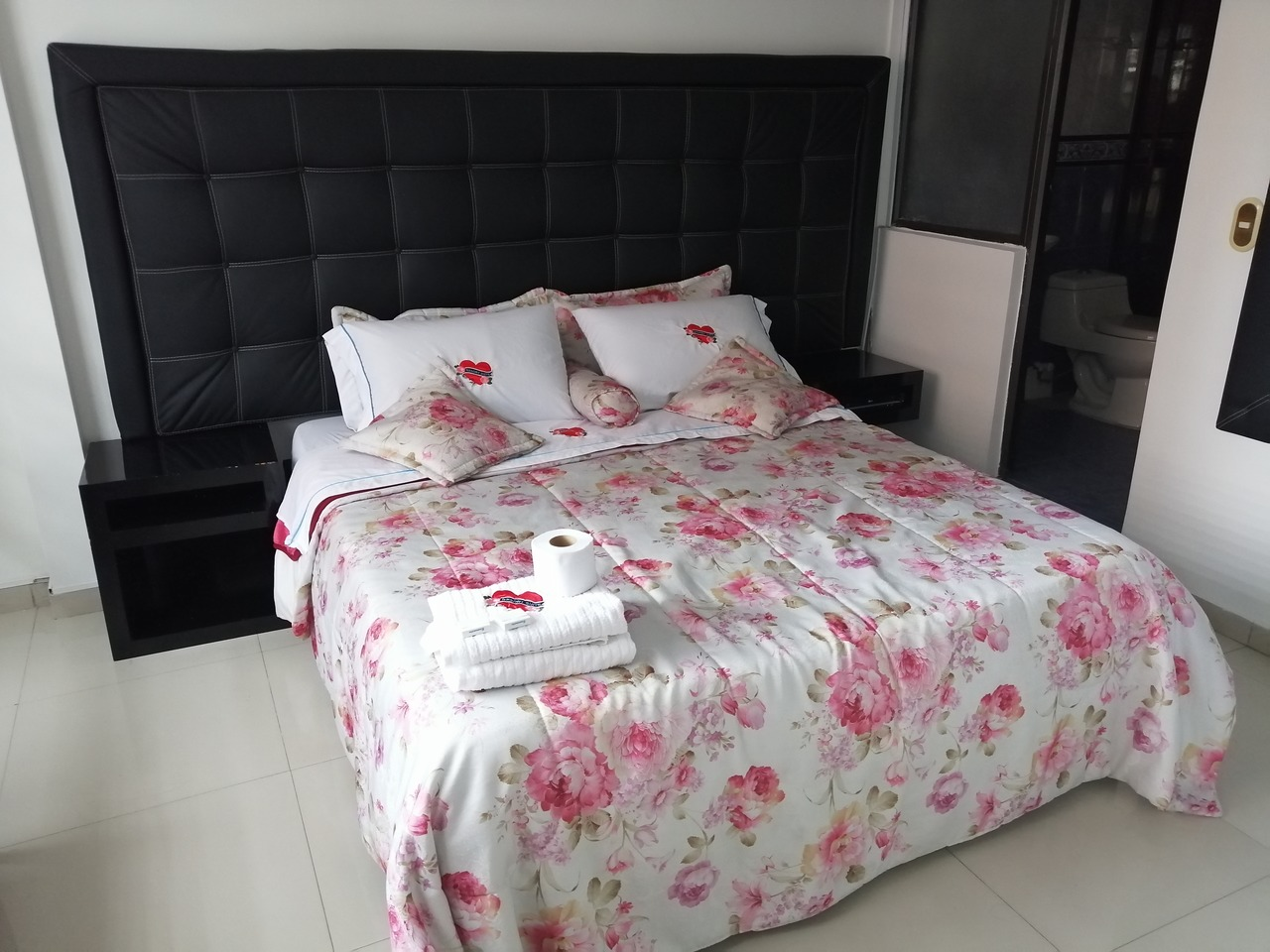 Habitación Suite en Risort Suite : MotelNow