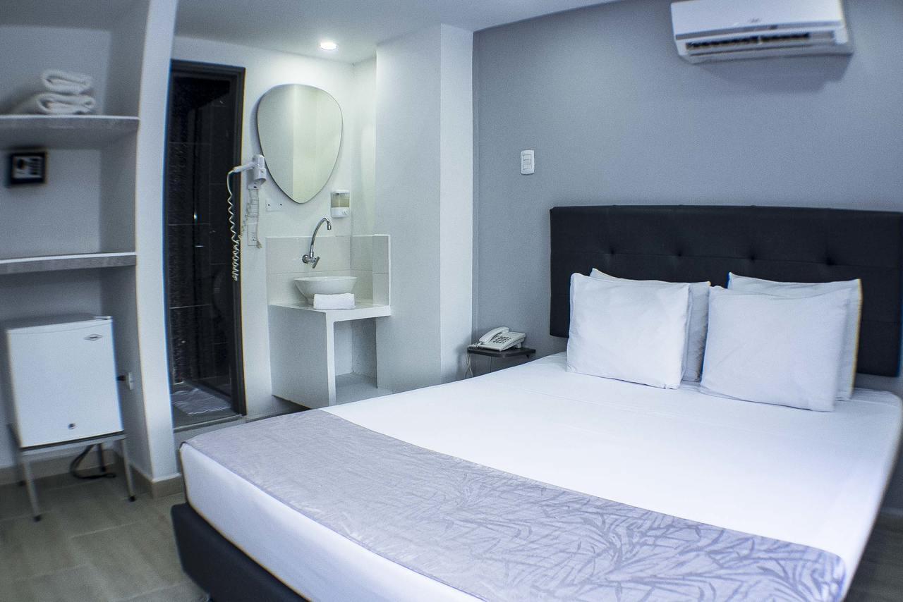 Element Hotel  en El Poblado : MotelNow
