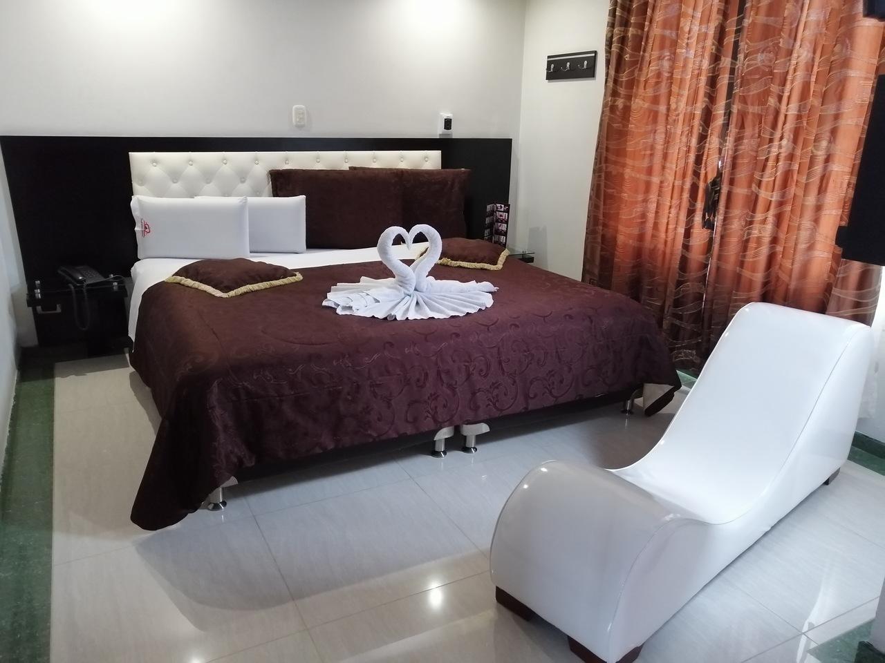 Habitación Suite Sencilla en Suite Gran Everest : MotelNow