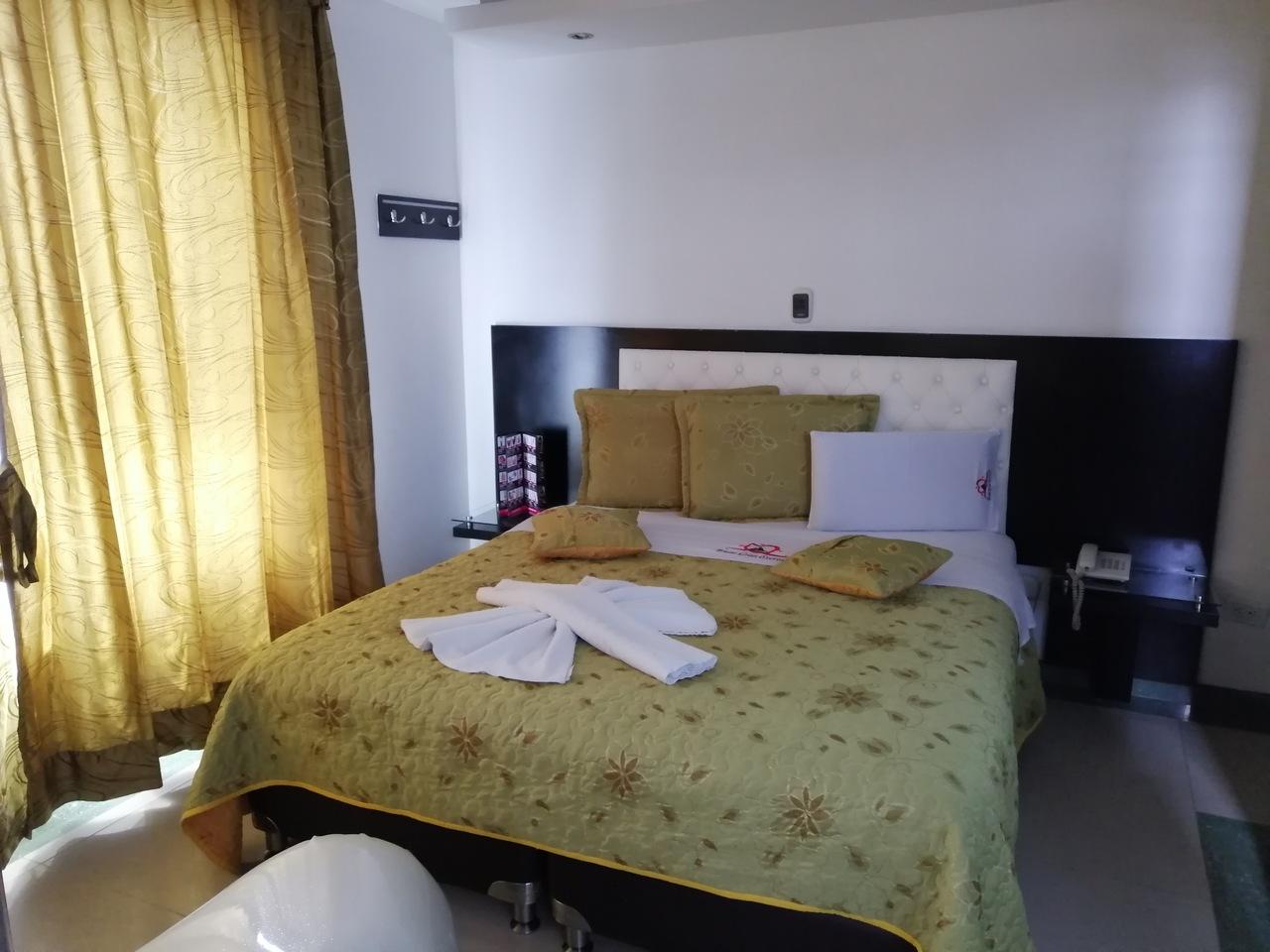 Habitación Suite Especial en Suite Gran Everest : MotelNow