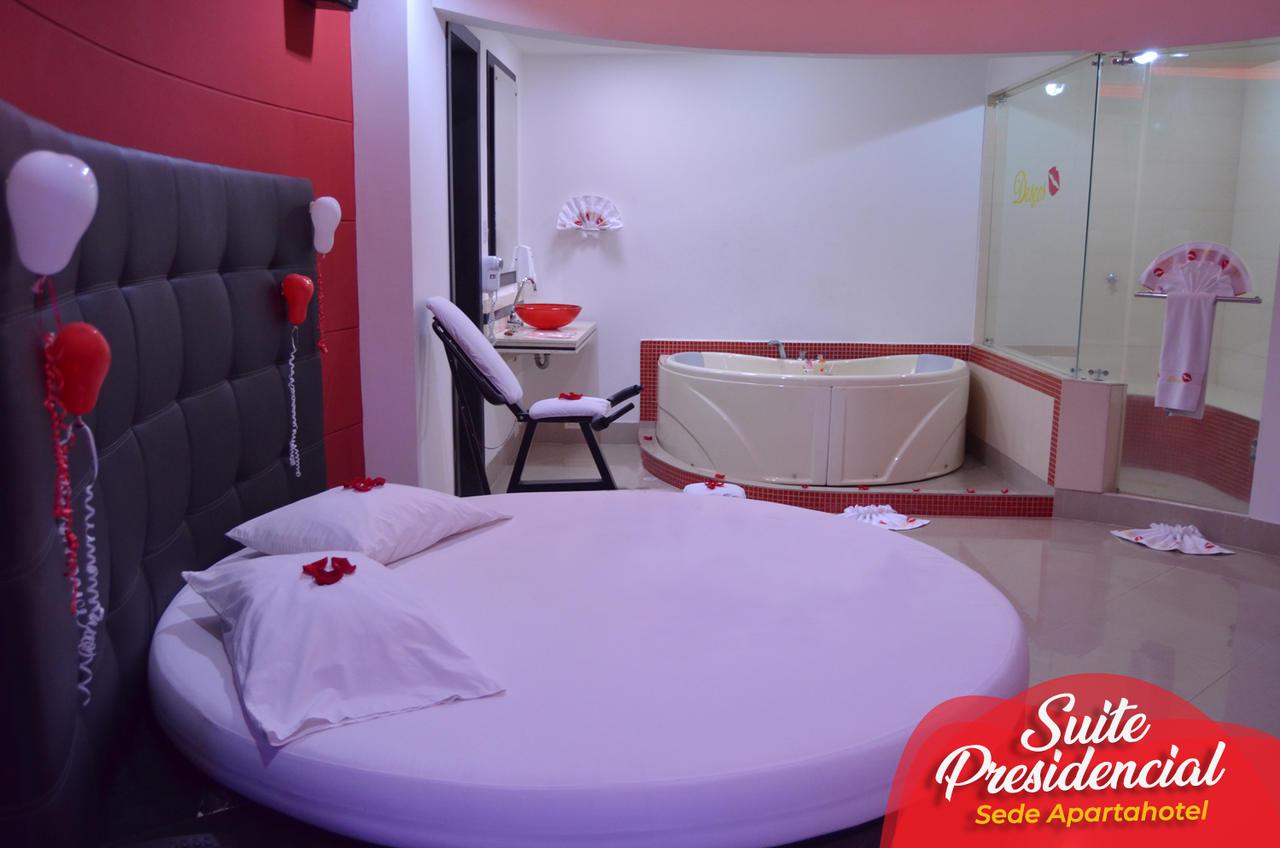 Habitación Suite Presidencial en Apartahotel Deseos : MotelNow