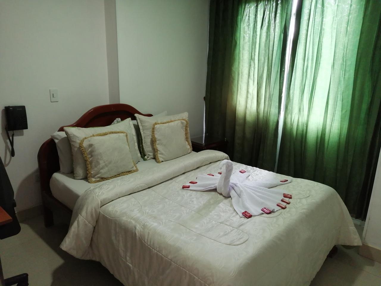 Habitación Suite Especial en Hotel Los Balcones : MotelNow