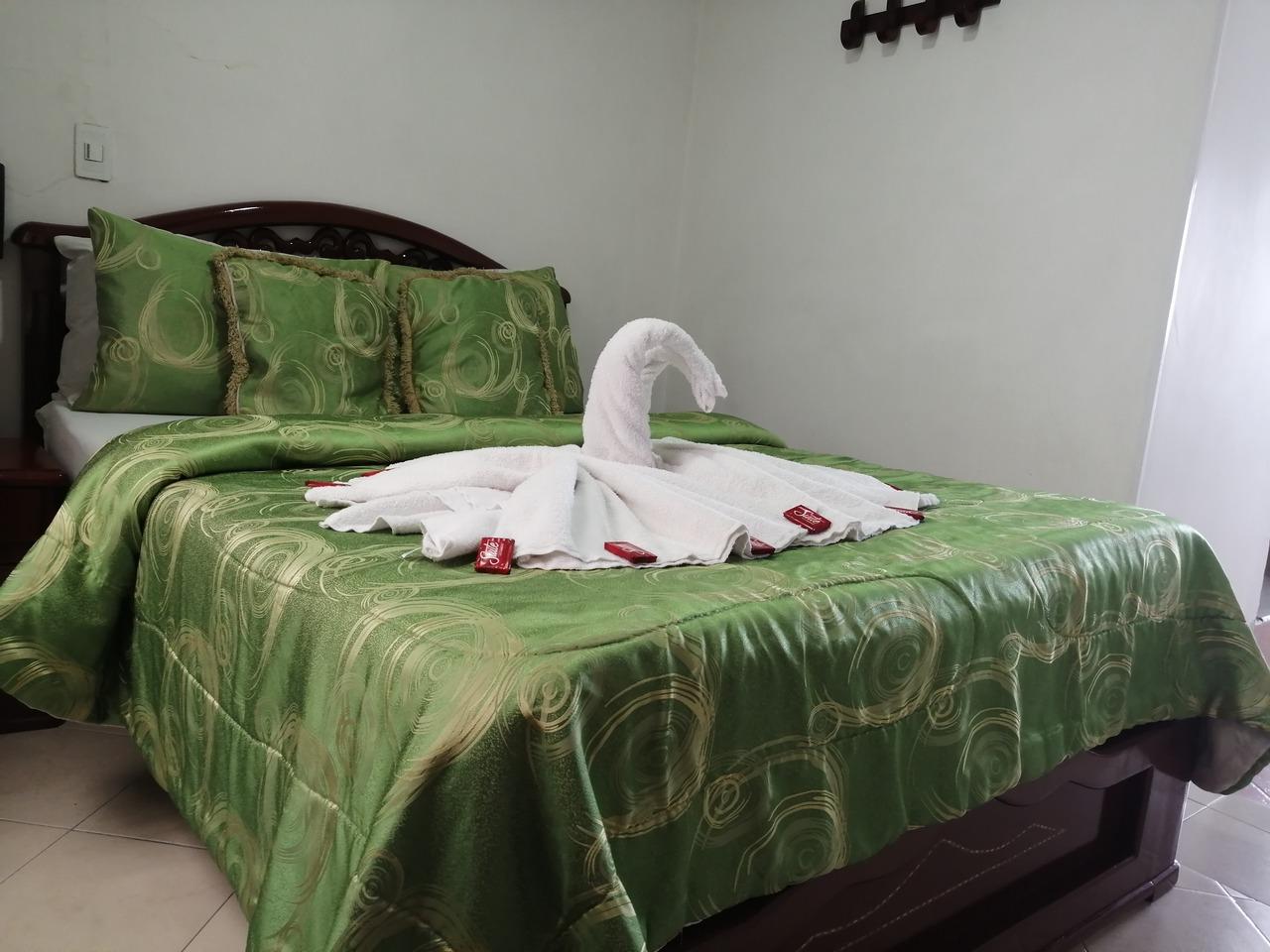 Habitación Apartamento en Hotel Los Balcones : MotelNow