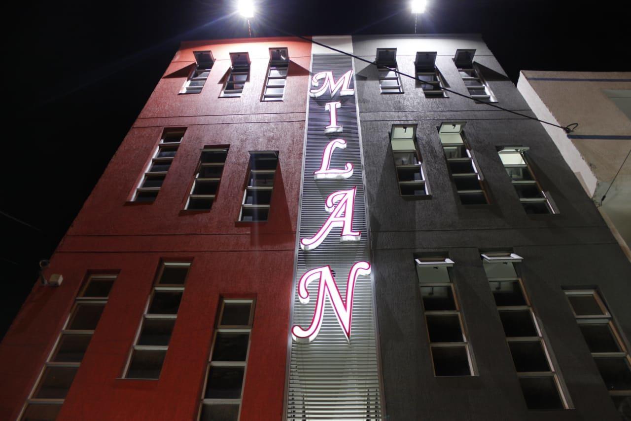 Milán en Siete de Agosto : MotelNow