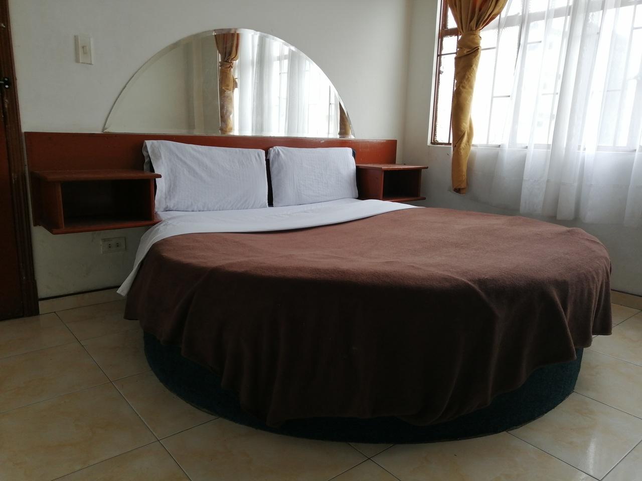 Hotel Hospedaje Buganviles en Chapinero : MotelNow