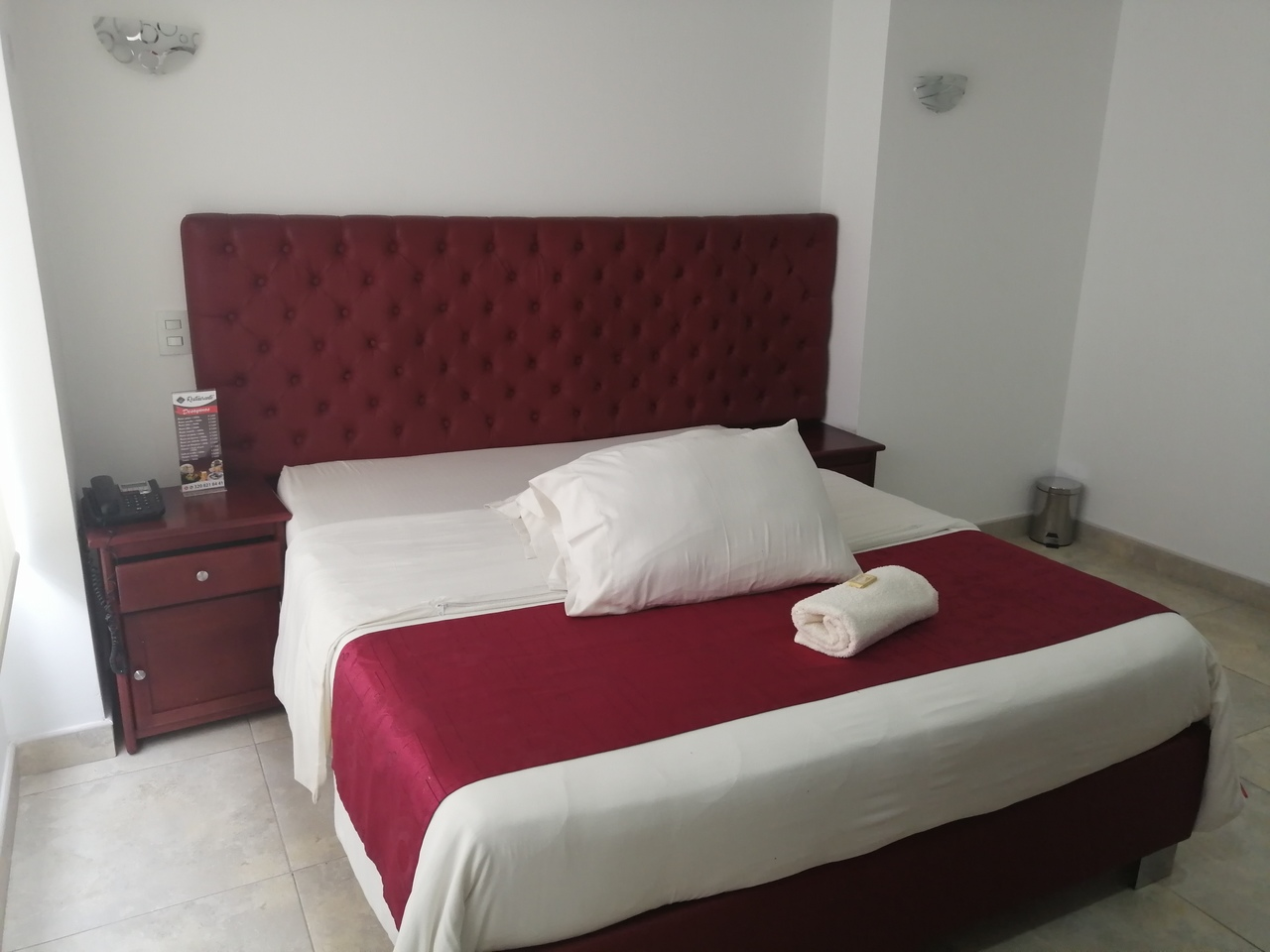 Hotel Cabrera Real en Teusaquillo : MotelNow