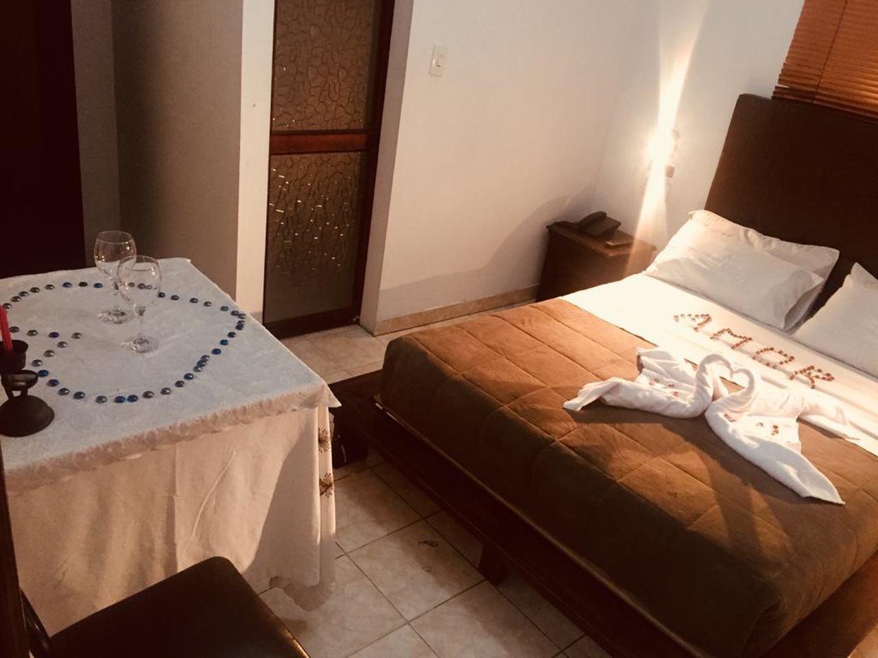 Eloina Hotel en Teusaquillo : MotelNow