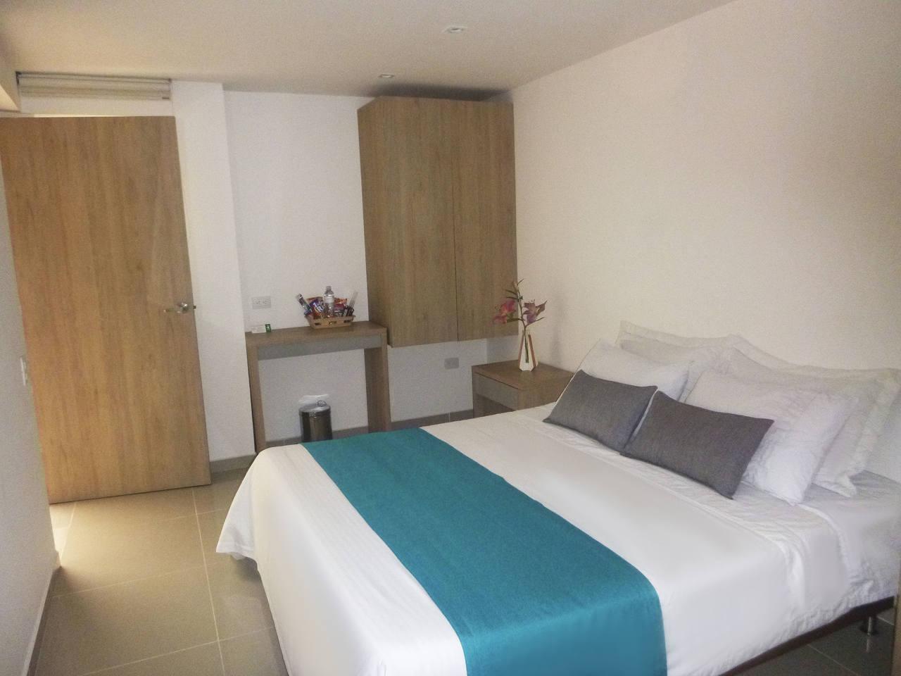 Habitación Bañera en Hotel Boutique Laureles  : MotelNow
