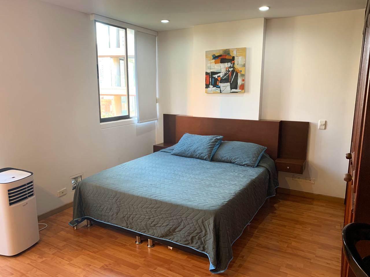Habitación Apartamento en Aparta Suitte La Provincia  : MotelNow