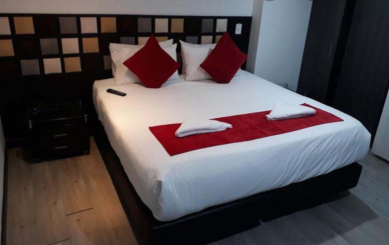 Habitación Deluxe en Ariston Aw : MotelNow