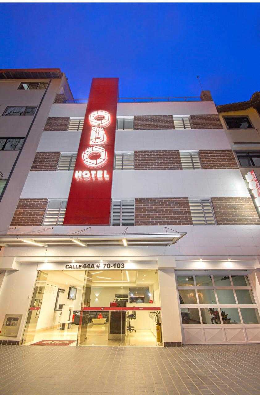 Obo Hotel en Laureles - Estadio : MotelNow