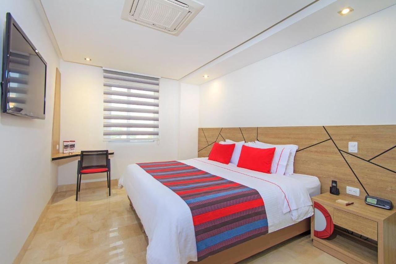 Habitación Junior Suite en Obo Hotel : MotelNow
