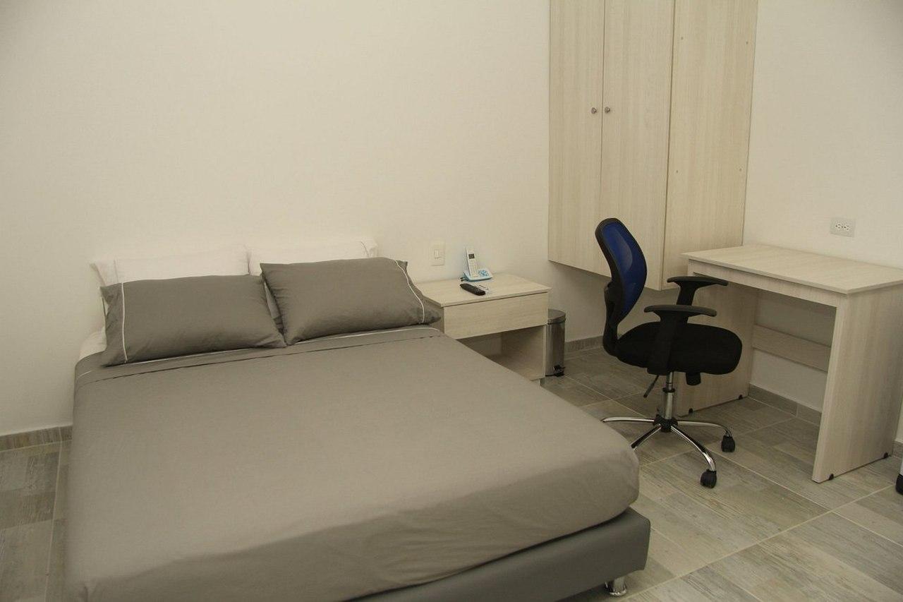 Habitación Estandar en Alma Viva Casa Hotel : MotelNow