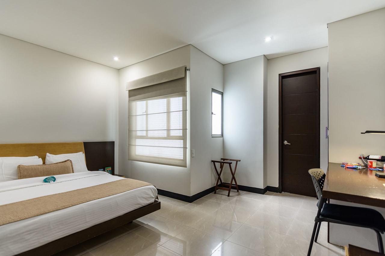 Habitación Estandar en Lincoln : MotelNow