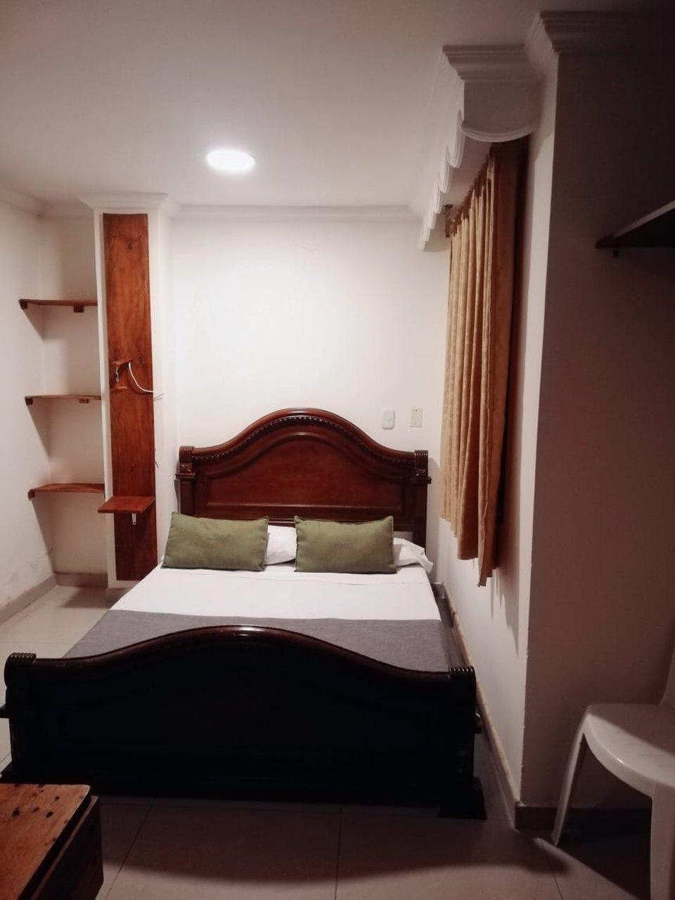 Habitación Doble en Ejecutivo Imperial : MotelNow