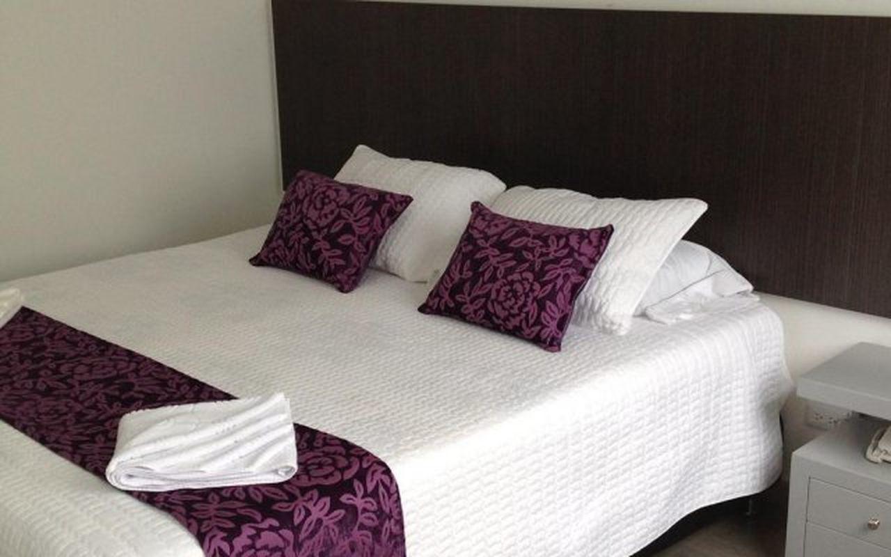 Habitación Estandar en Burana : MotelNow