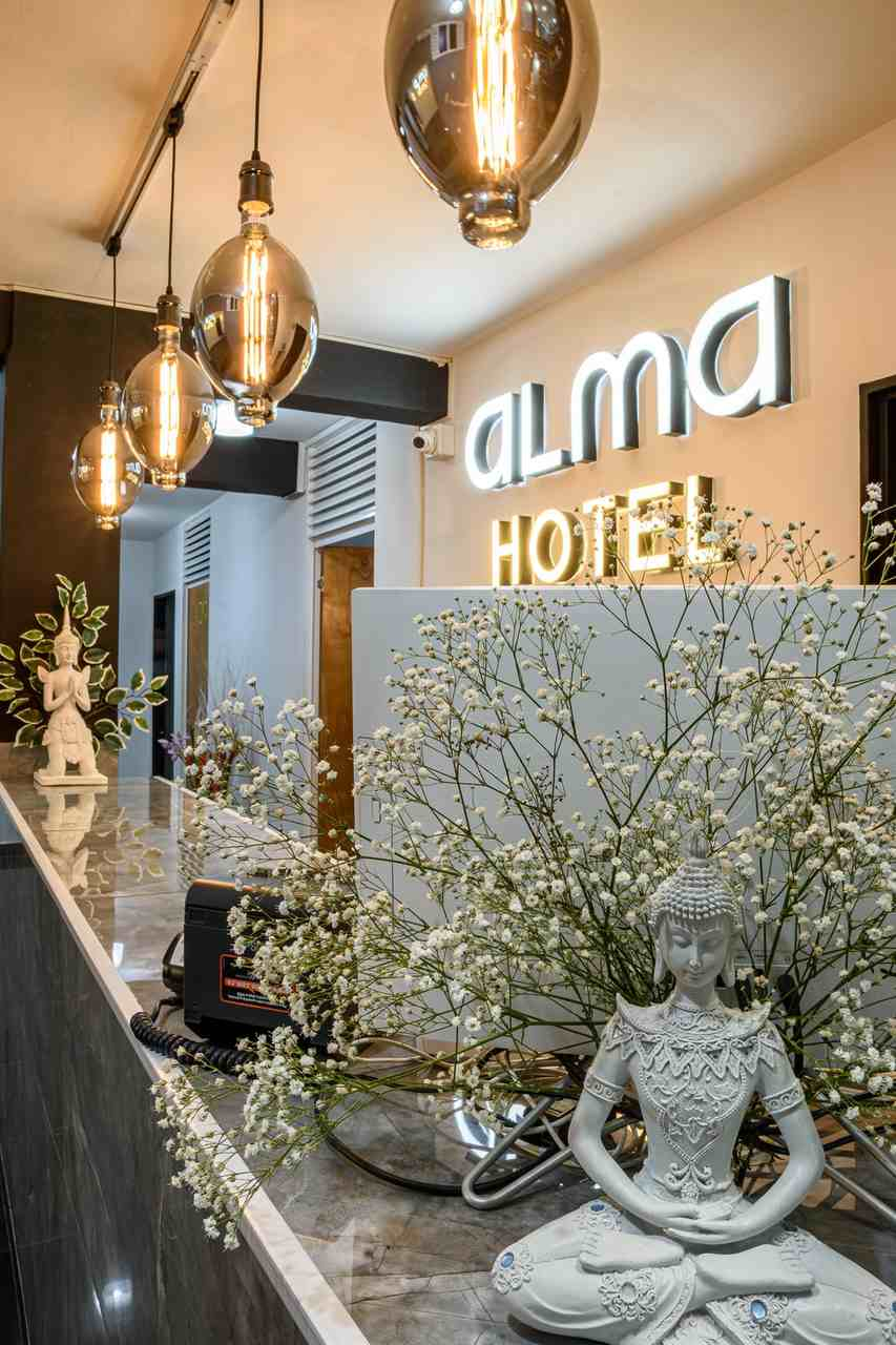 Alma Hotel en Laureles - Estadio : MotelNow