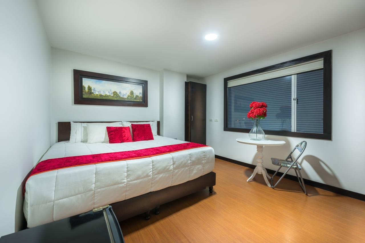 Bogotá Resort en Teusaquillo : MotelNow