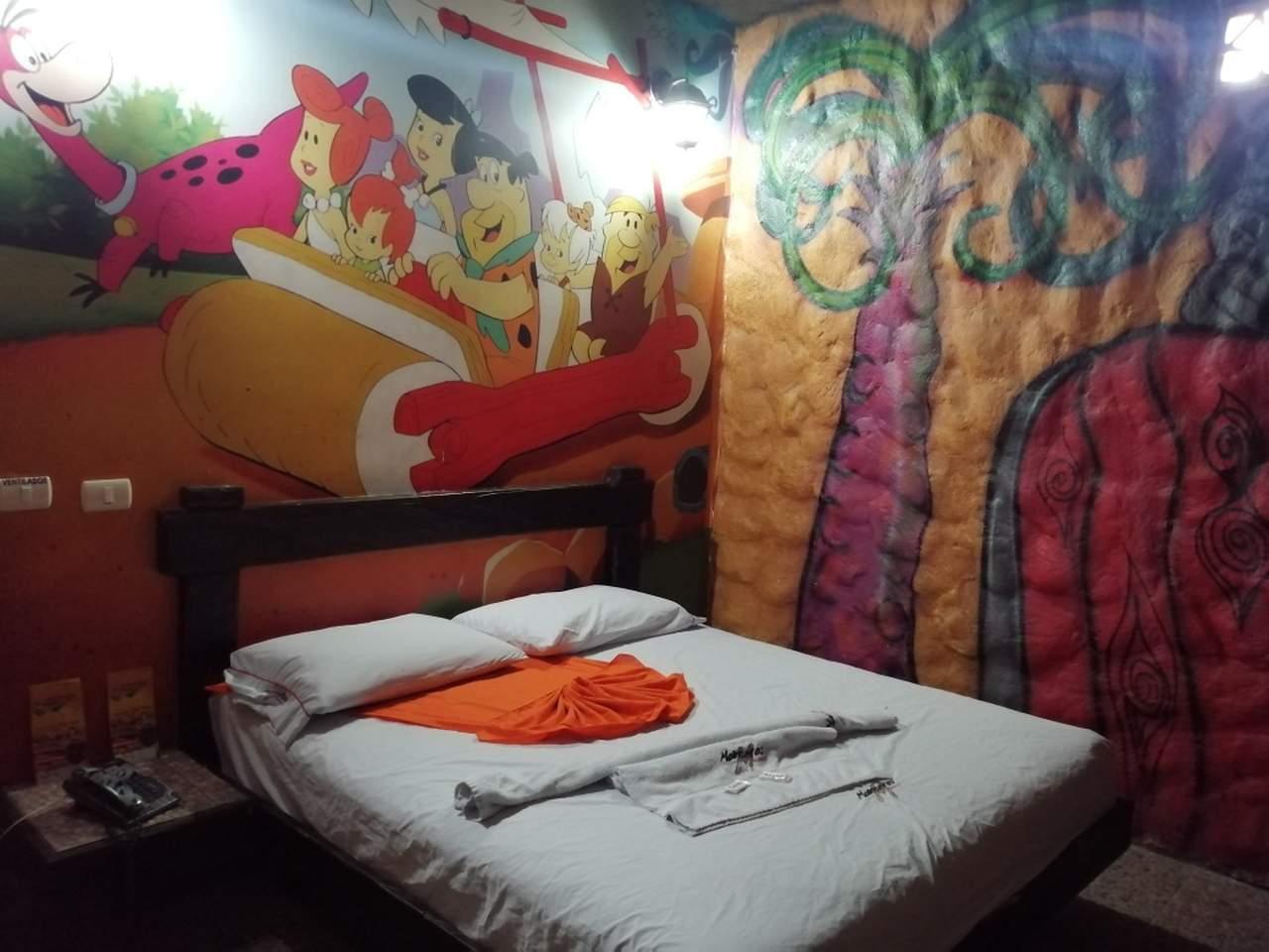Habitación Sencilla en Momentos Suite : MotelNow