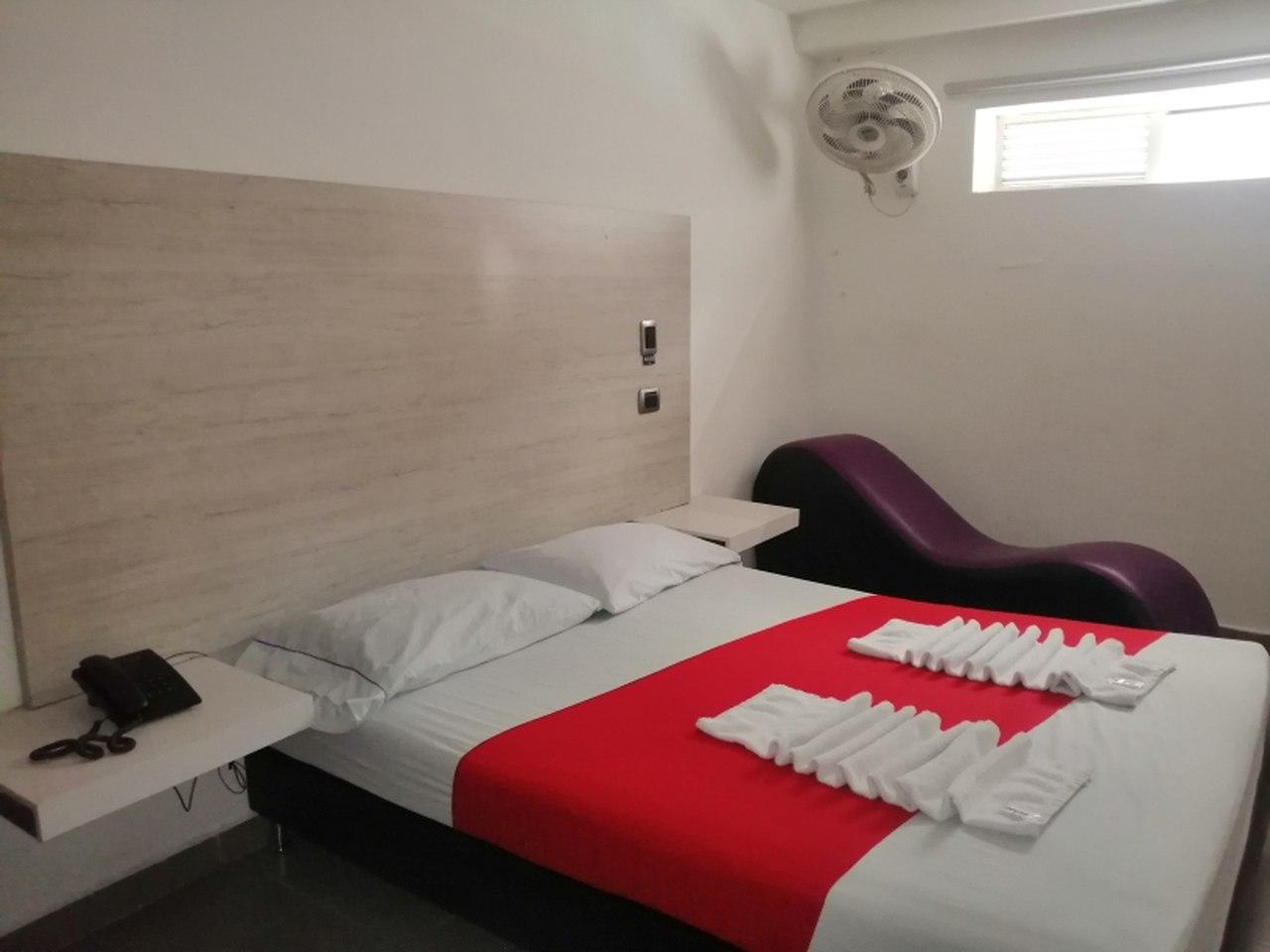 Élite Suite en Centro - La Candelaria : MotelNow