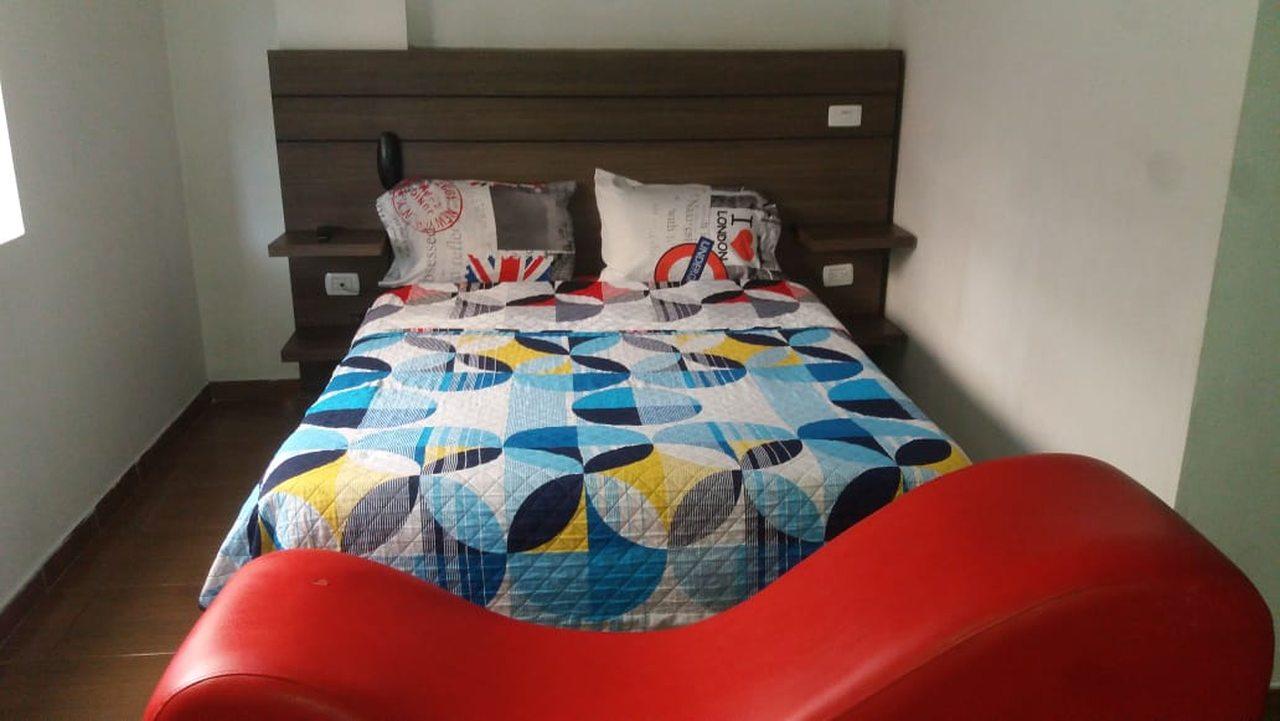 Habitación Sencilla en Atlantic : MotelNow