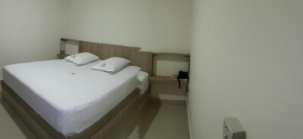 Habitación Estándar Doble en Hotel Ruiseñor  : MotelNow