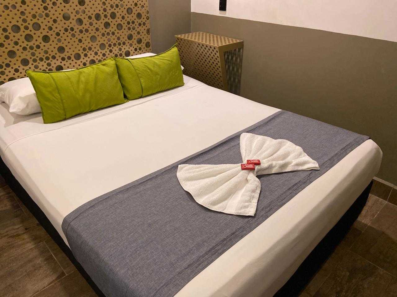 Habitación Doble en Hotel Prestige  : MotelNow