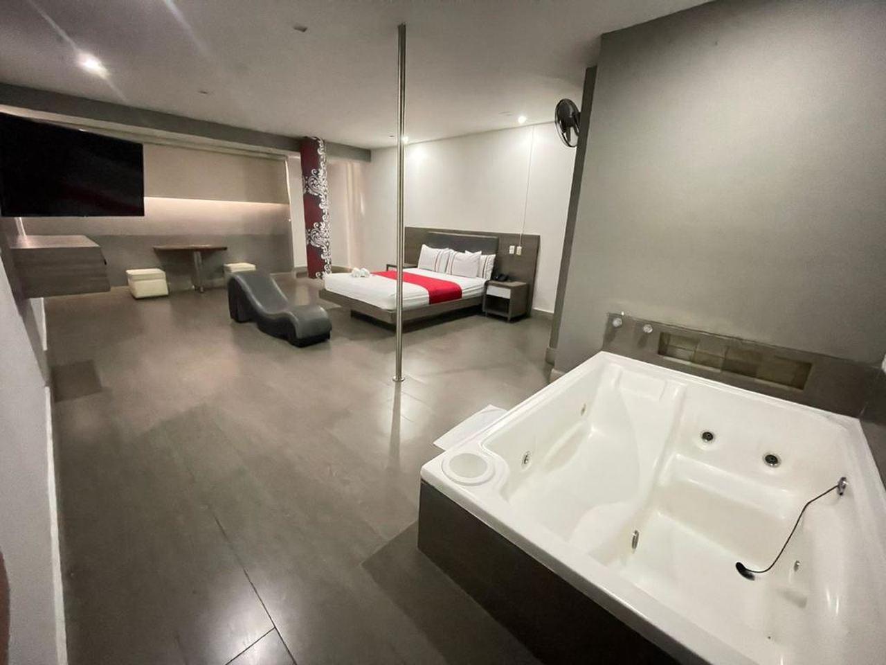 Romantic Suites  en La Candelaria : MotelNow