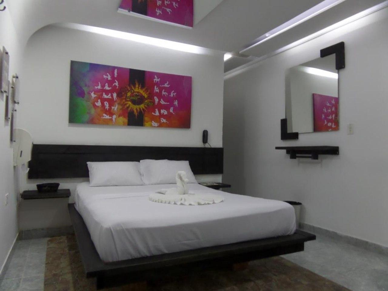 Kamasutra en Yumbo : MotelNow