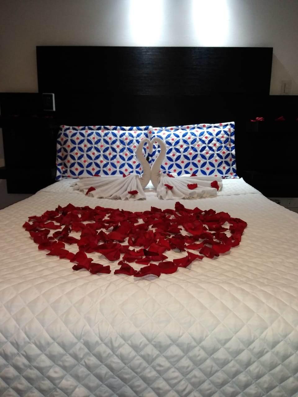 Habitación Sencilla en Paraíso Santo Domingo : MotelNow