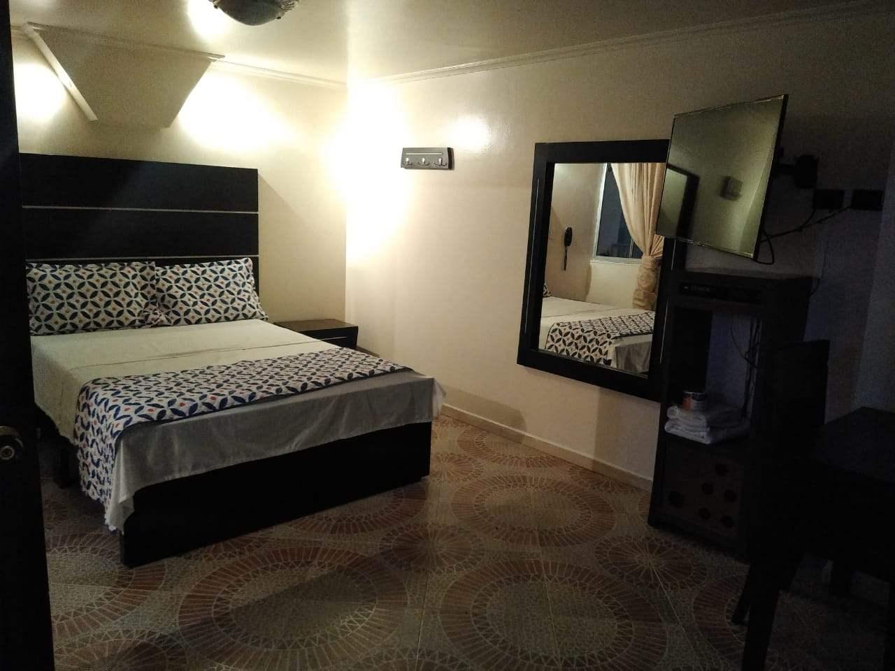 Habitación Sauna en Paraíso Santo Domingo : MotelNow