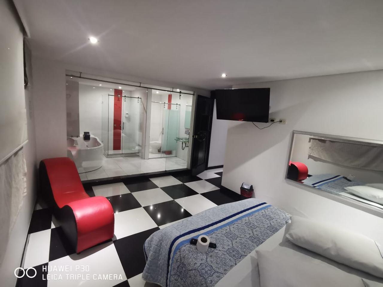 Confort real en Tunjuelito : MotelNow