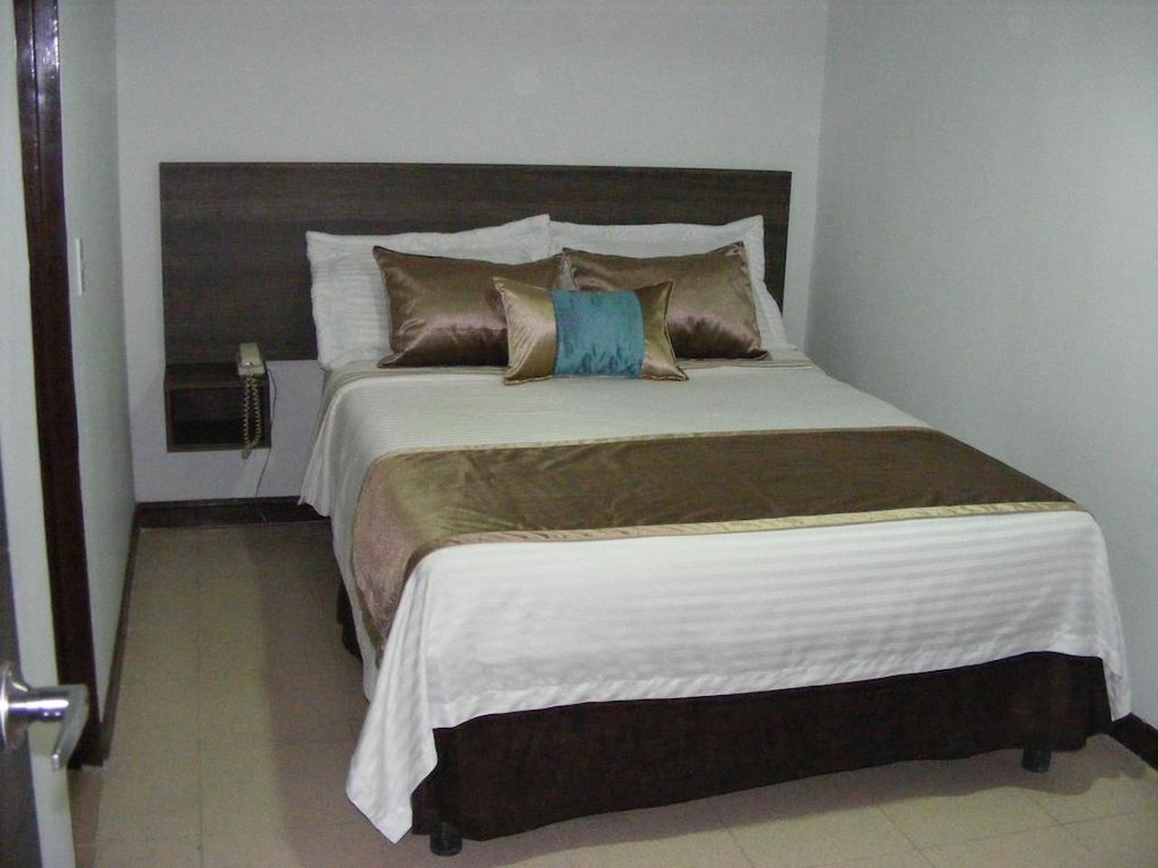 Habitación Sencilla en Internacional  : MotelNow