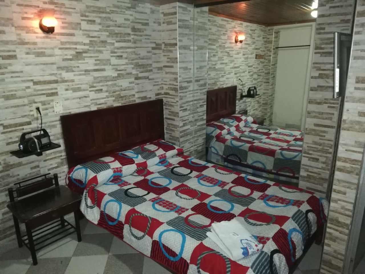 Napoly en Centro - La Candelaria : MotelNow