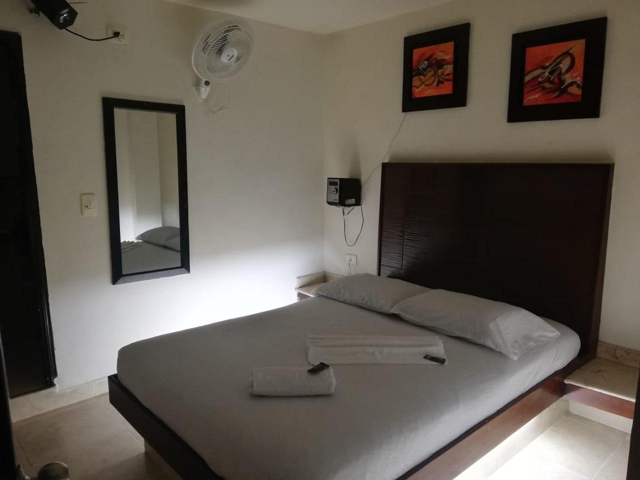 Habitación Sencilla en Marat Suite  : MotelNow