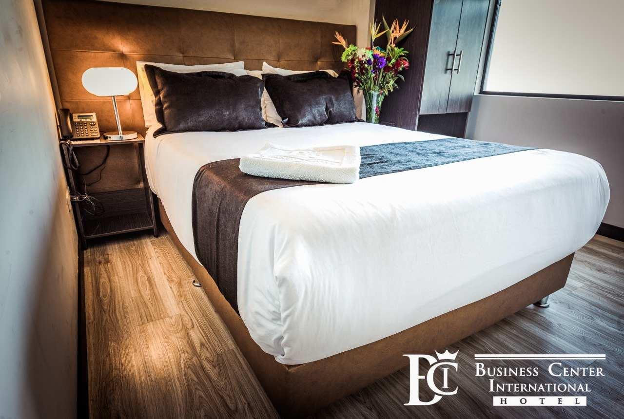 Habitación Doble Standard en Business Center International : MotelNow
