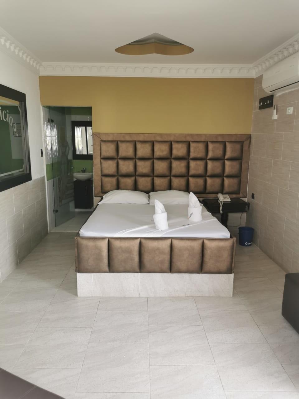 Habitación Junior en Caricias Juanchito : MotelNow