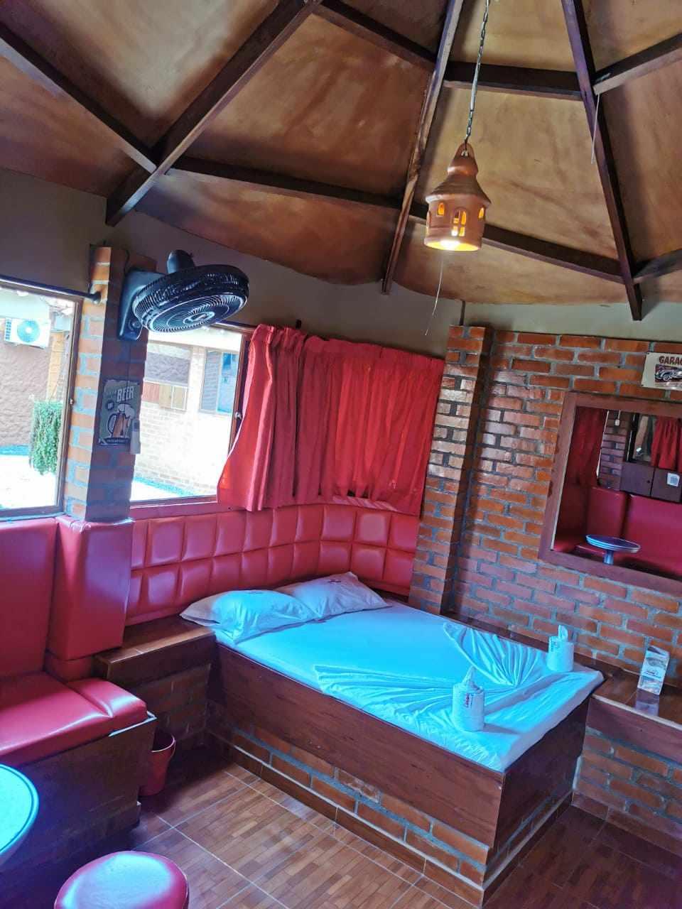 Habitación Cabaña en Caricias Juanchito : MotelNow