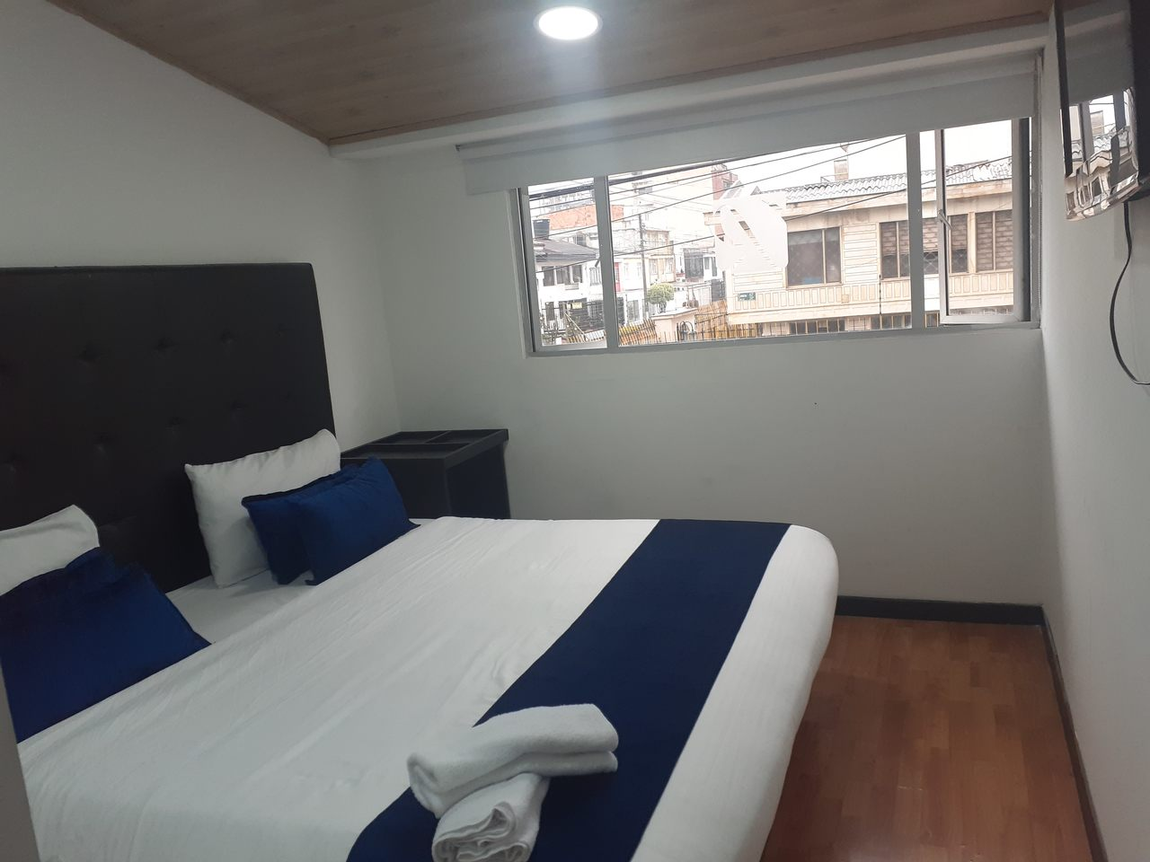 Business Center en Teusaquillo : MotelNow