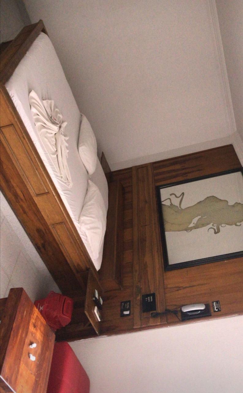 Habitación Sencilla en Motel Los Ejecutivos  : MotelNow
