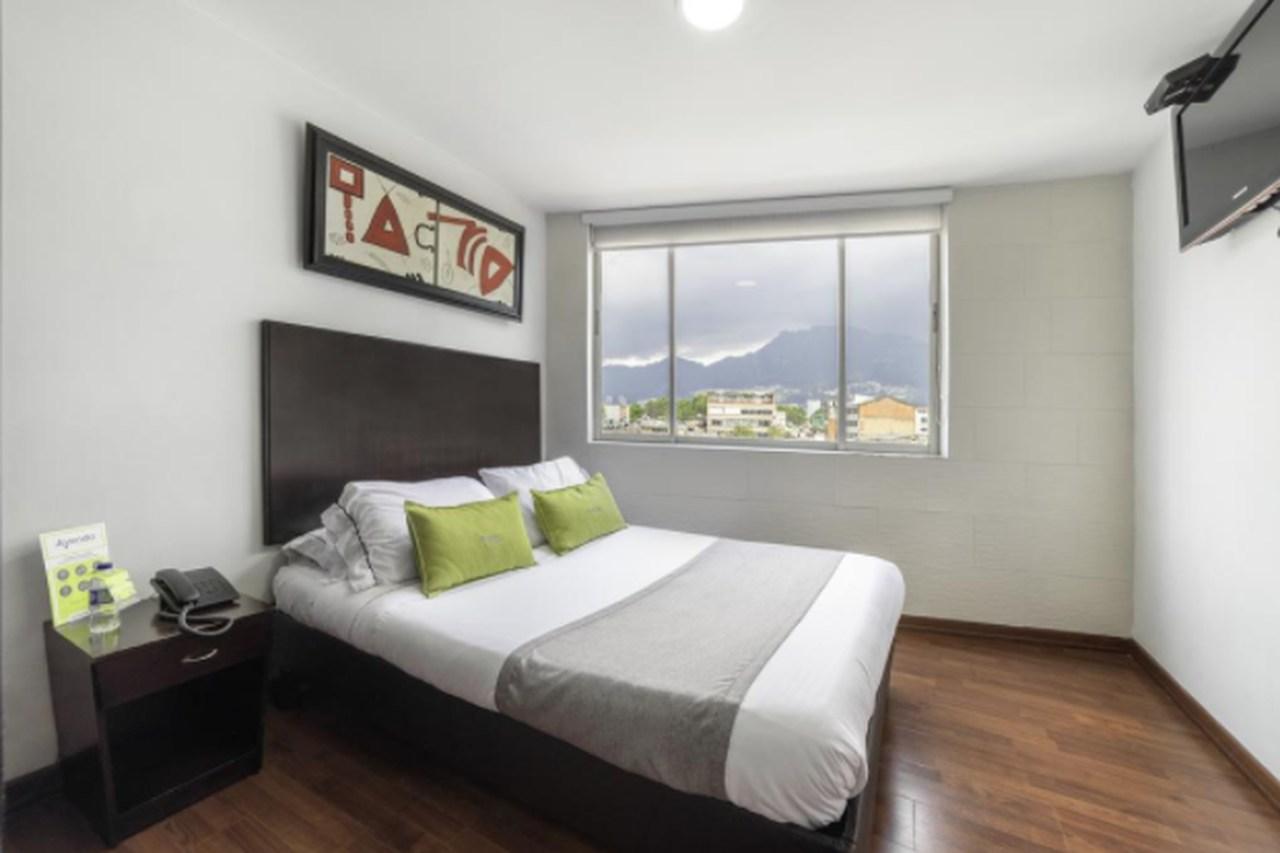 Habitación Doble en San Nicolás : MotelNow