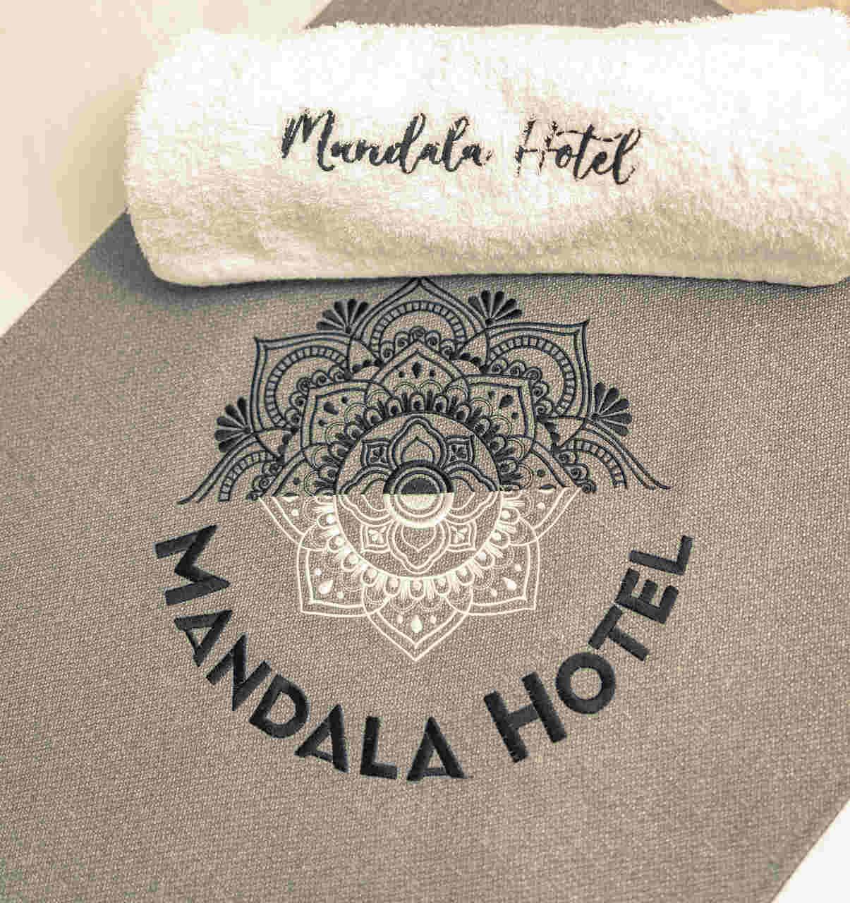 Hotel Mandala Belén en Comuna 16 - Belén : MotelNow