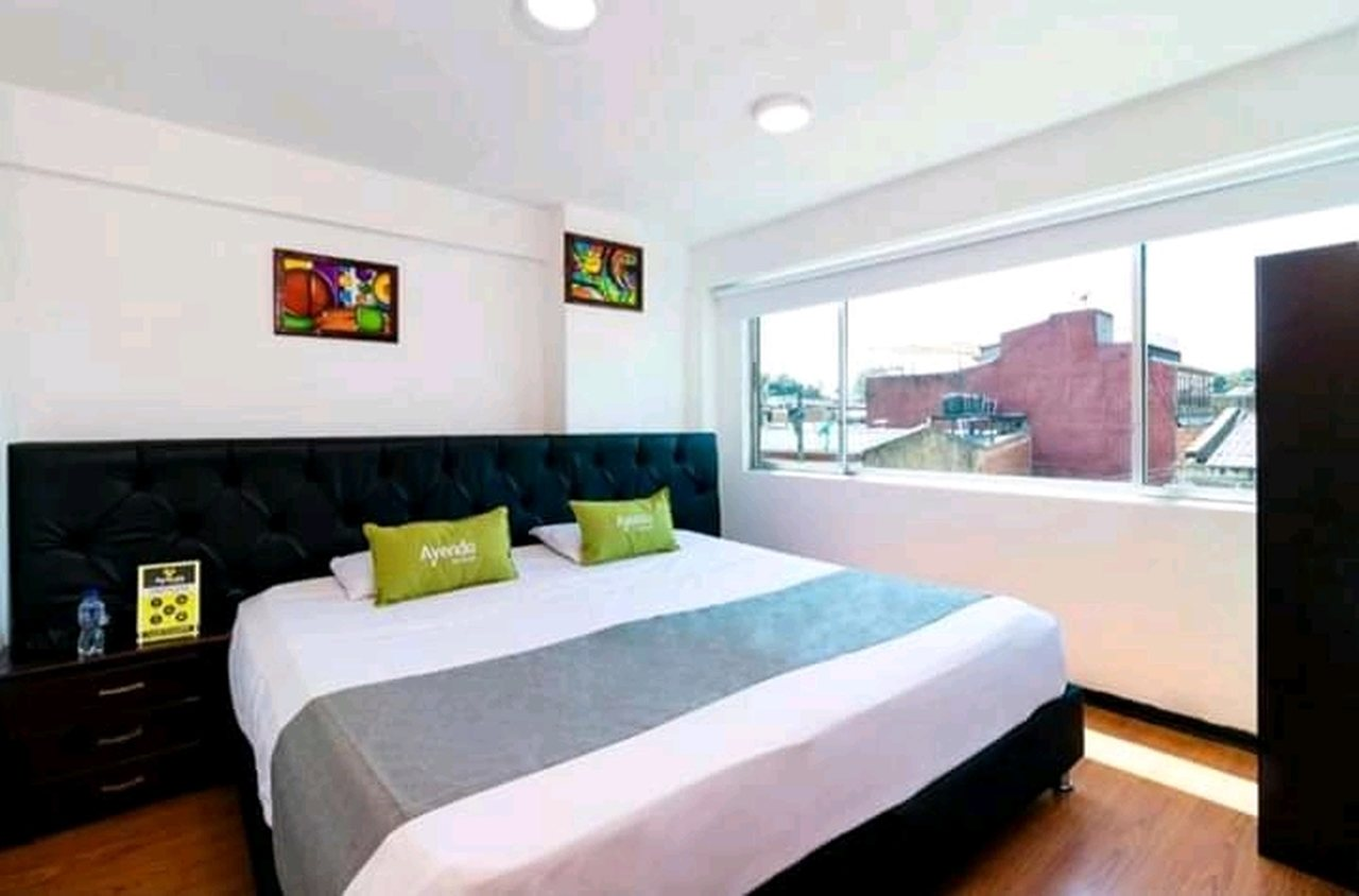 Élite en Engativá : MotelNow